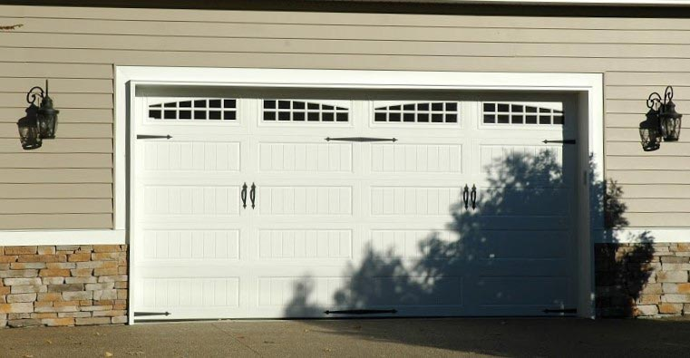 residential garage doors Residential Garage Doors Replacement Taylor Door and Window Gallery Image 7